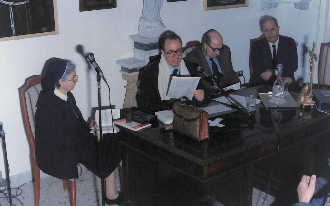 La Lectura Patrum Neapolitana on line