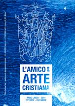 l'amico dell'arte cristiana