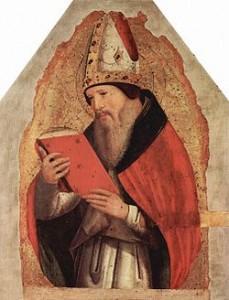 n. 1  1472 Sant'Agostino, Antonella da Messina Palermo