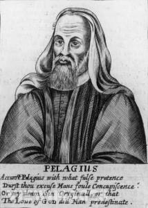 n. 1 Pelagius