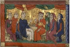 n. 1 Saint_Athanasius concile Nicee