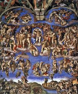 n. 4 Michelangelo,_Giudizio_Universale_