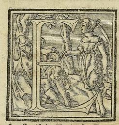 n. 5 Iniziale