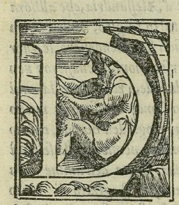 n. 7 Iniziale