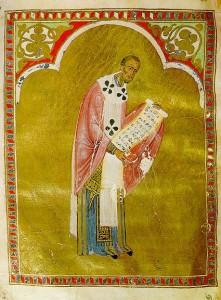 n. 2 Johannes_Chrysostomos_Manuskript