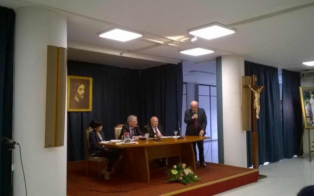 LECTURA PATRUM NEAPOLITANA – Sabato 21 aprile 2018, ore 17