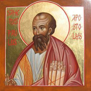 Sabato 12 gennaio 2019, ore 17 Teodoreto di Cirro, Commento alle Lettere di Paolo